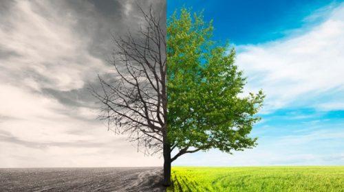 Un changement de «nature».