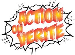 Action ou vérité