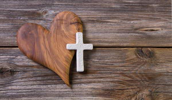 L'amour du Père pour le Fils à la croix
