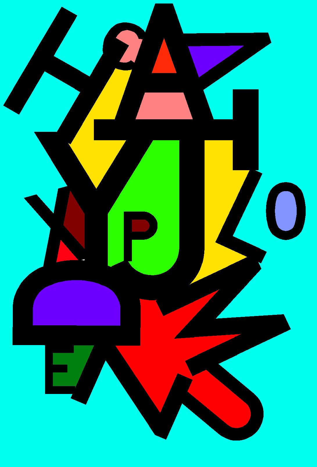 De l'alphabet à la composition !