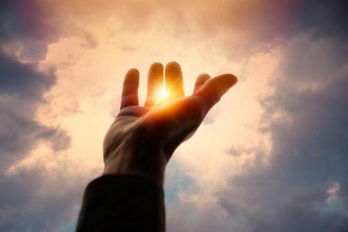 Une vie qui transmet la bénédiction